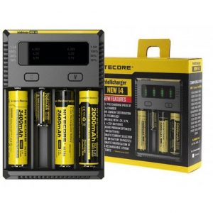 18650 & different size battery charger,