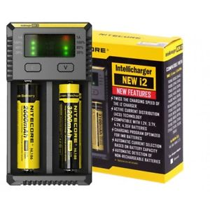 18650 & different sizes battery charger uk