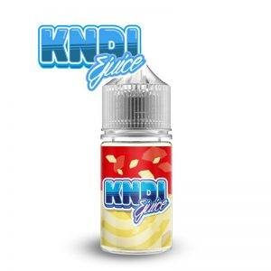 KNDI white chocolate flavour, 25ml