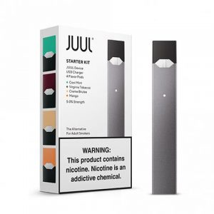 Juul Starter kit UK