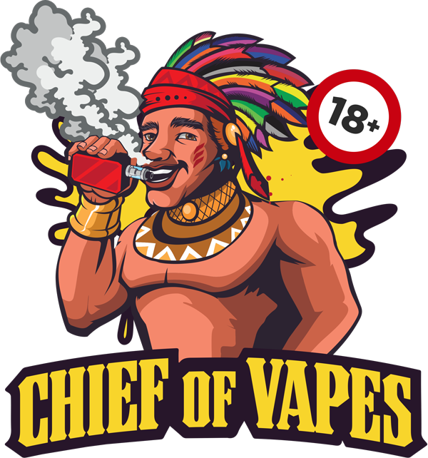 Chief of Vapes Salts