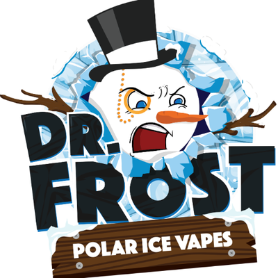 Dr Frost Salts