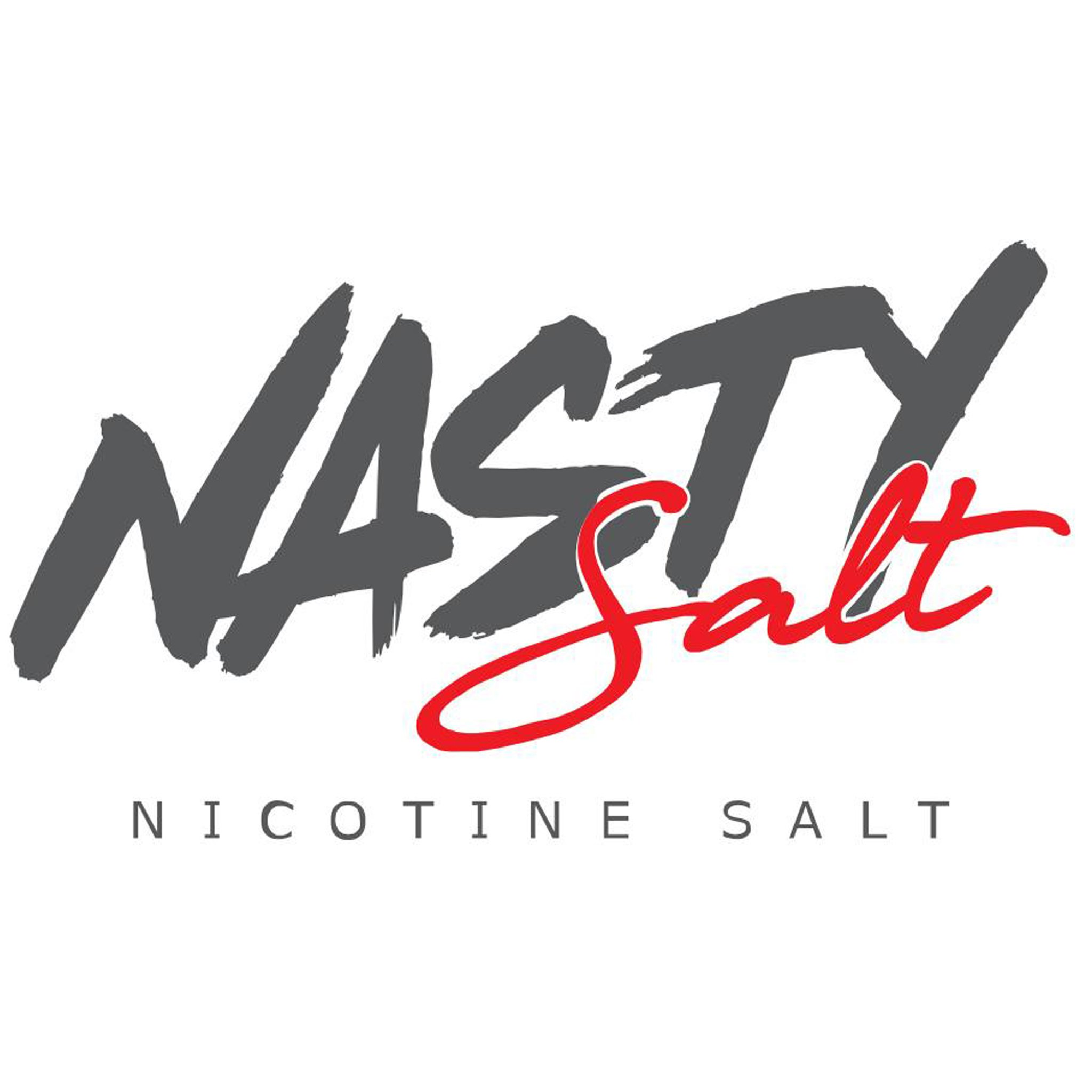 Nasty juice salts